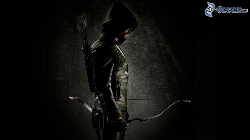 Arrow, lukostrelec