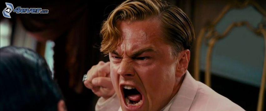 Veľký Gatsby, Jay Gatsby