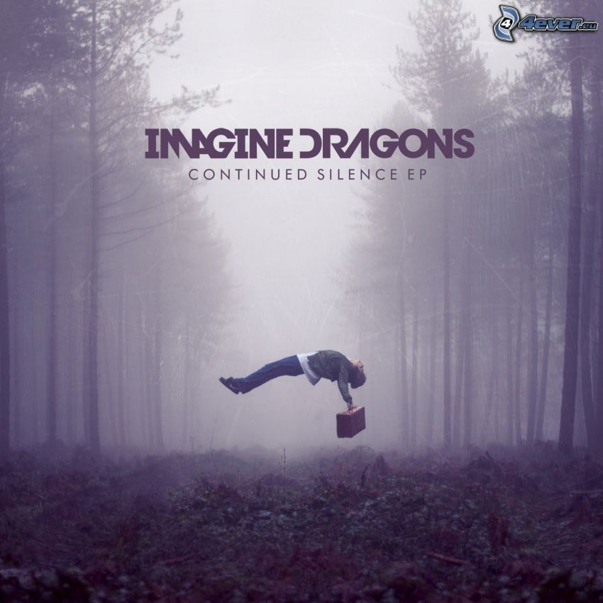 Imagine Dragons, les