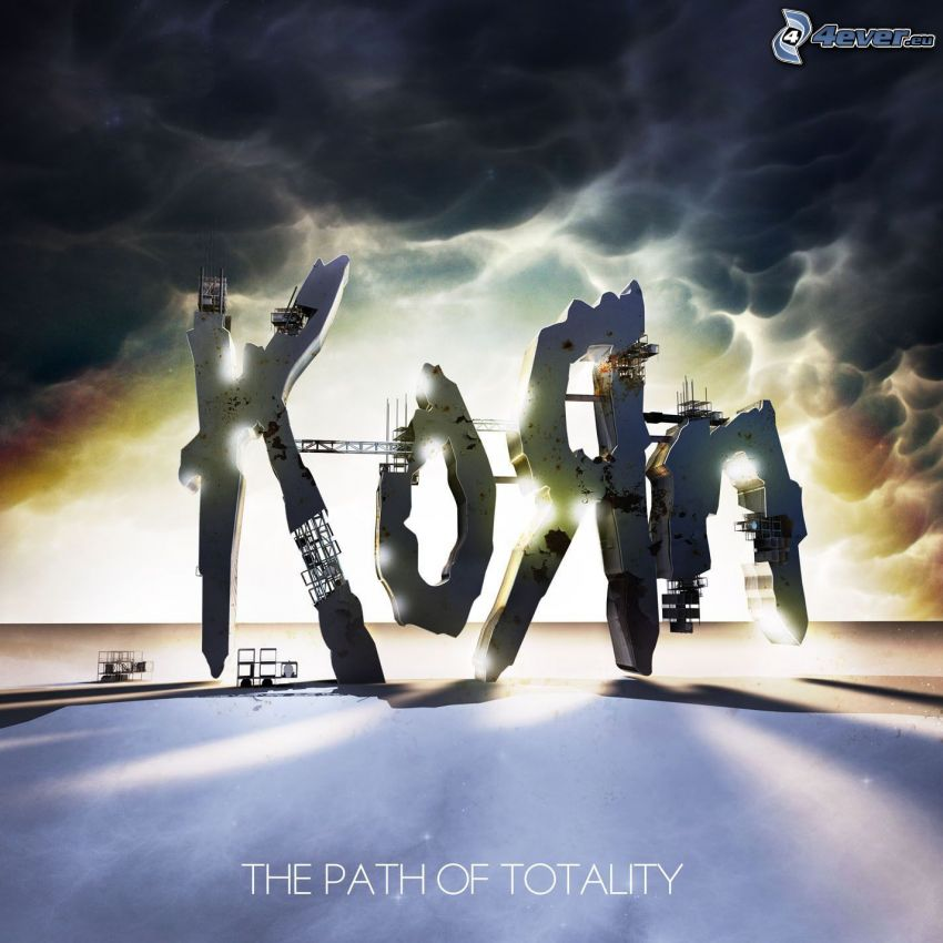 korn, The Path Of Totality