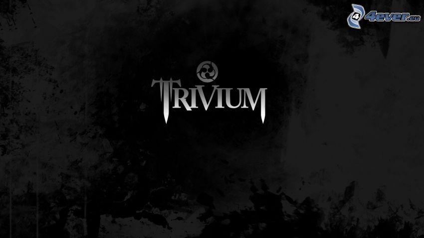 Trivium, logo