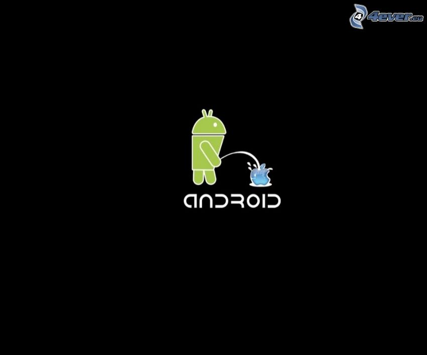 Android, Apple