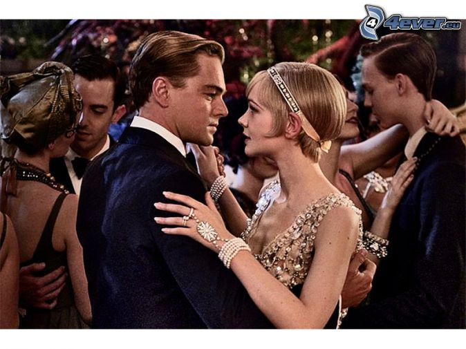 daisy buchanan and jay gatsby relationship