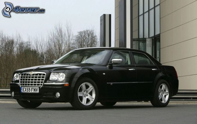 Chrysler 300c 3 0 crd for Chrysler 300c crd