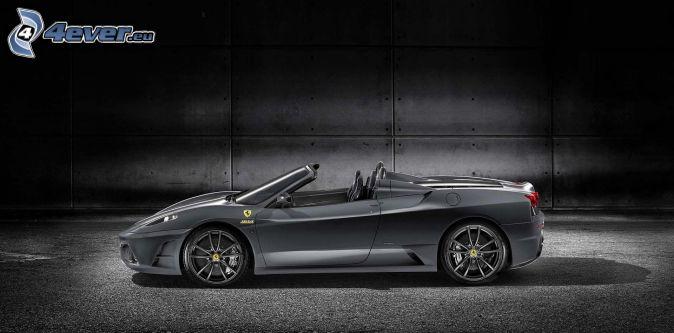 Ferrari F430 Scuderia, convertible
