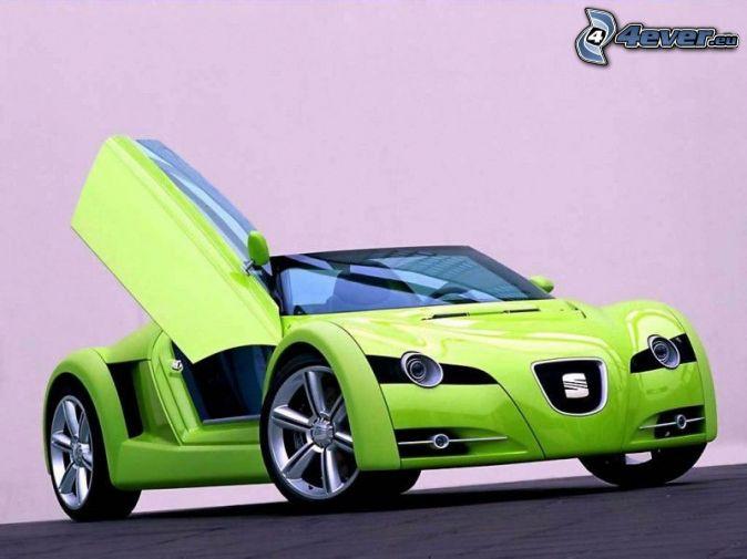 sports car rims tuning - photo #46