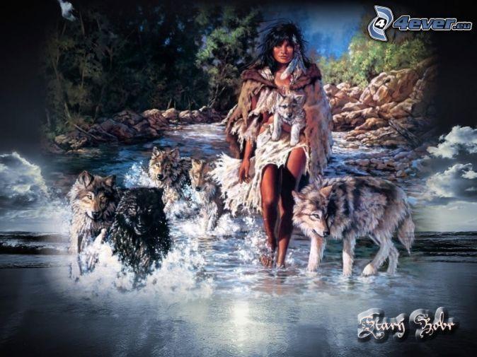 wolves stream deutsch
