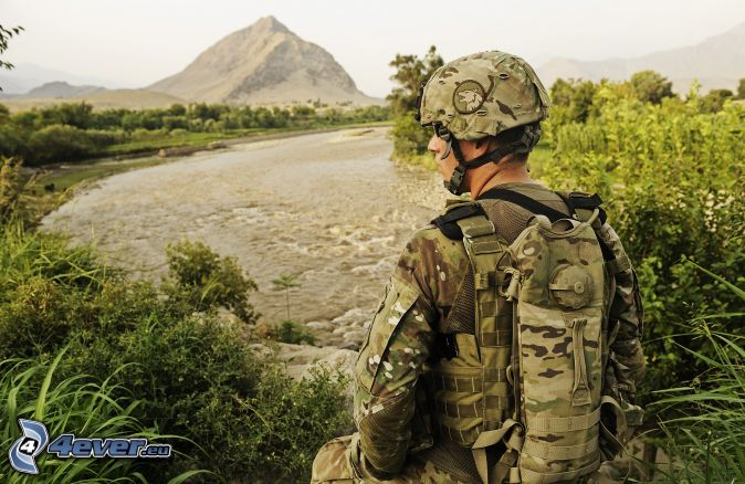 Soldier River - Wikipedia
