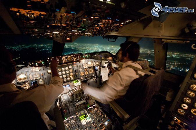 boeing spacecraft cockpits - photo #47