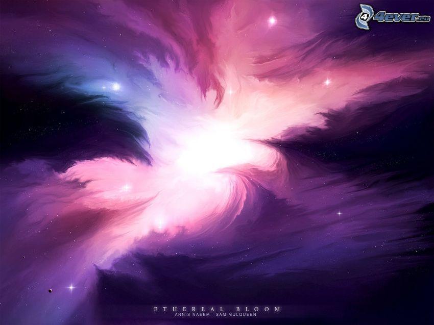 blot, universe