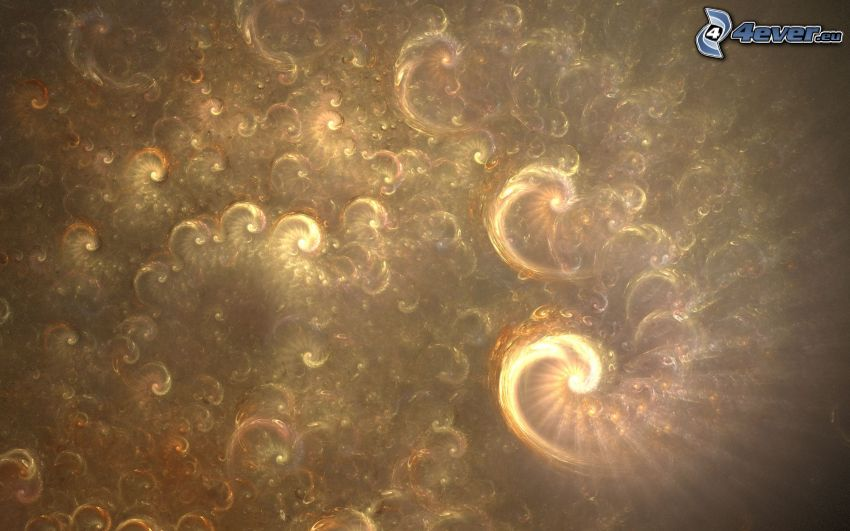 light game, shells