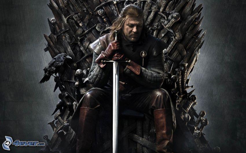 A Game of Thrones, Sean Bean