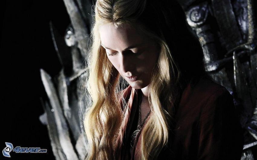 Lena Headey, A Game of Thrones