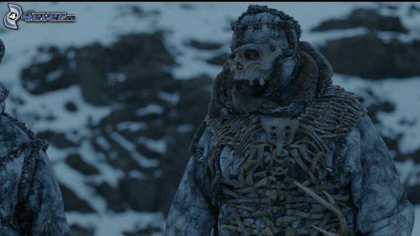 Lord of Bones, A Game of Thrones
