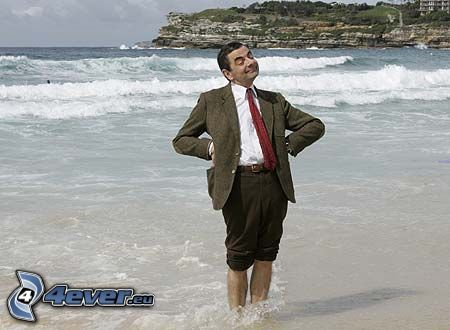 Mr. Bean, movie