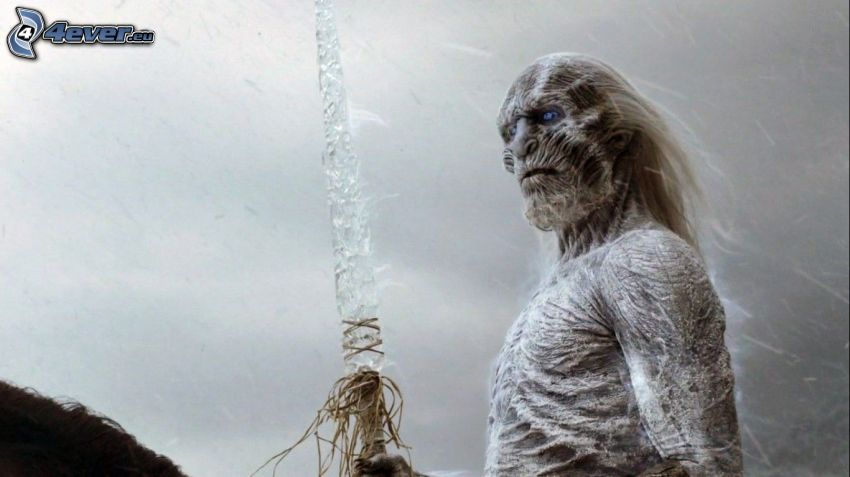 White Walkers, A Game of Thrones