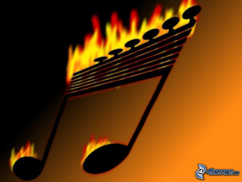 note, fire