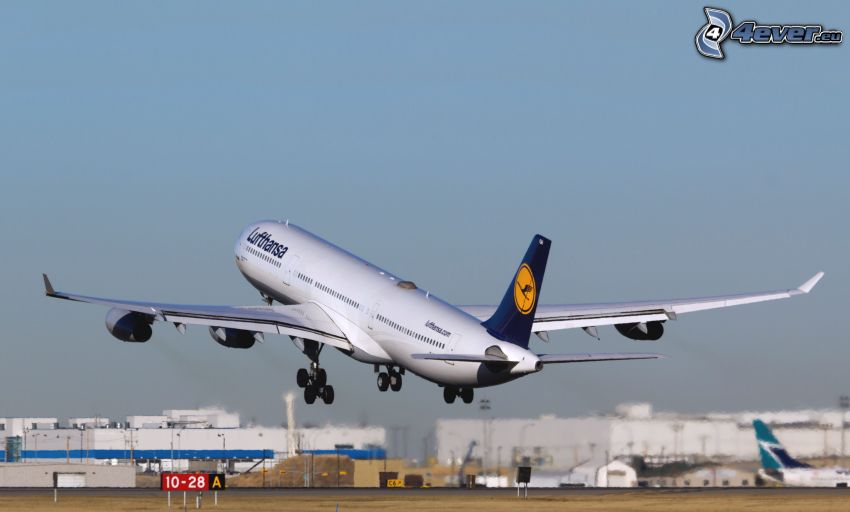 aircraft, take-off