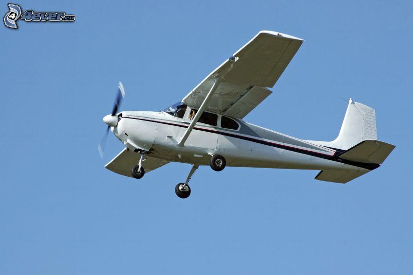 Cessna, small sport aircraft