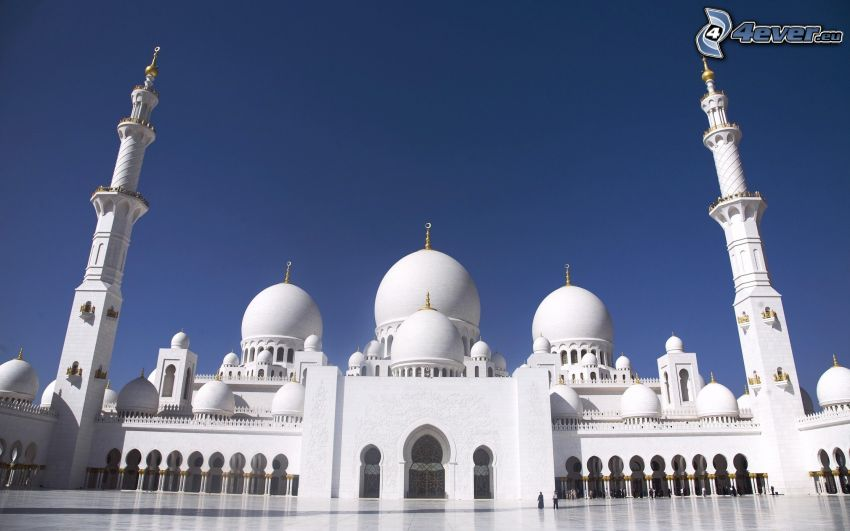 palace, United Arab Emirates