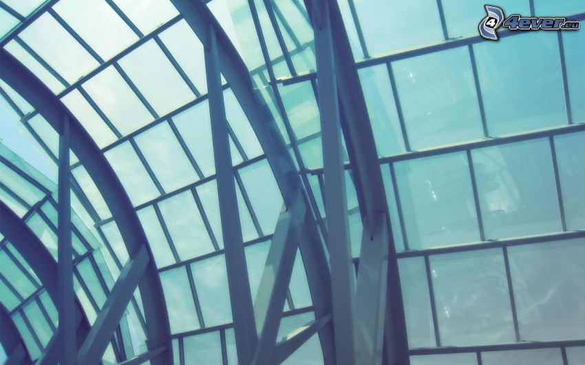 windows, building