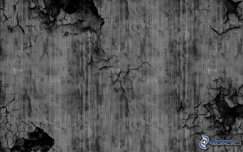 old wall, cracked wall, broken wall, cracks