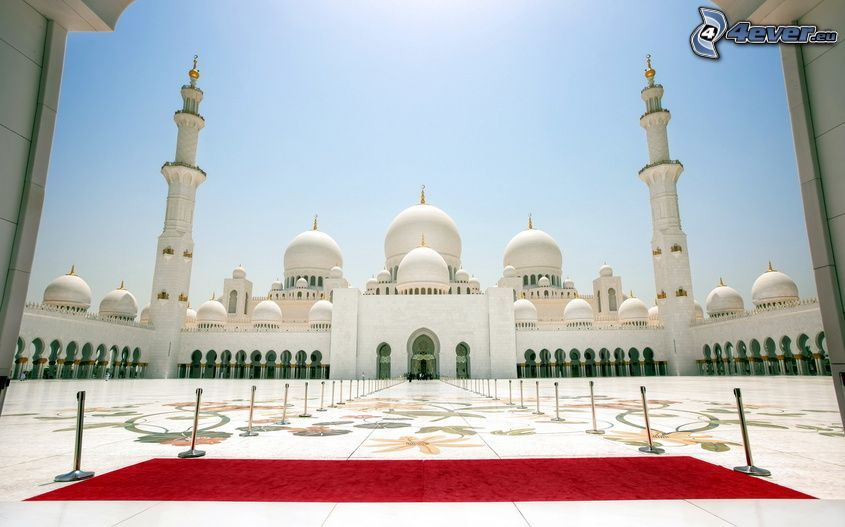 palace, India