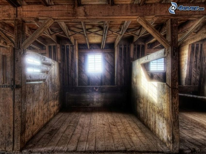 stable, HDR