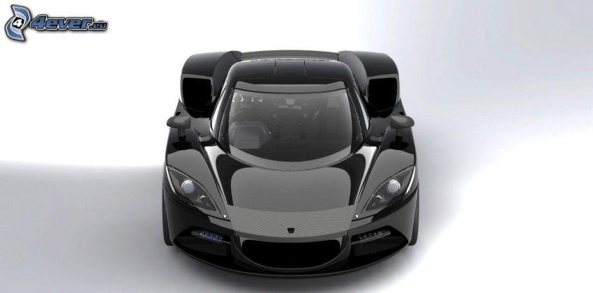 Arash AF 10, sports car