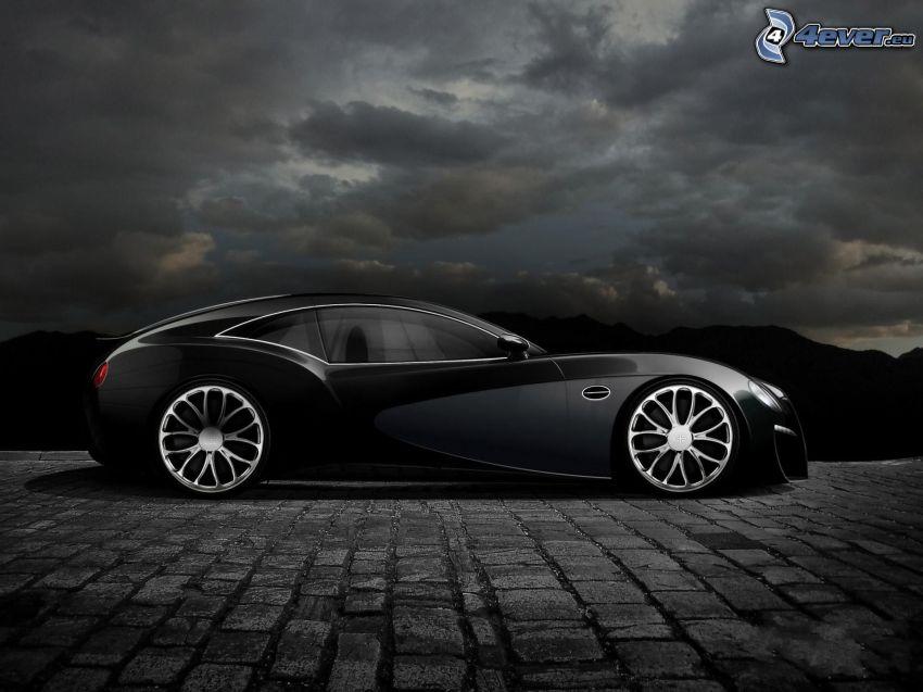 Bugatti Type 12-2