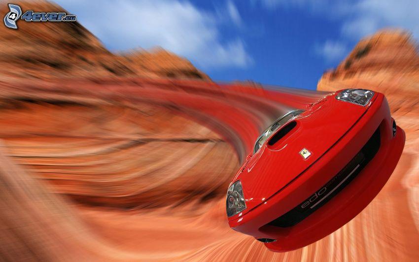 Ferrari 575 Maranello Edo Competition