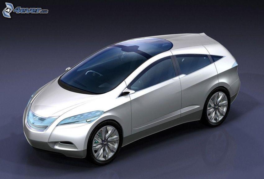 Hyundai, concept