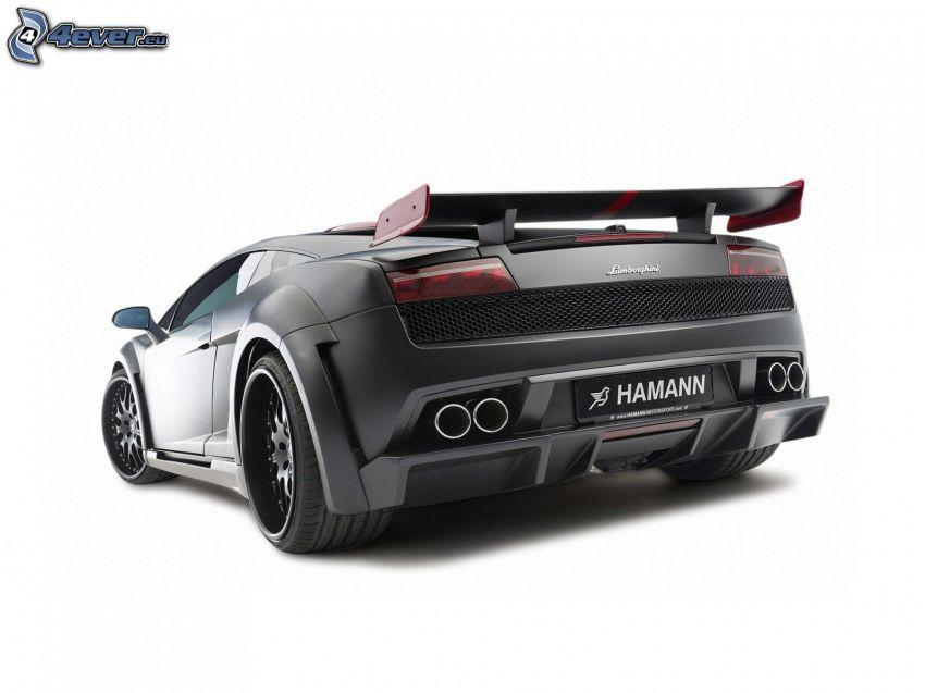 Lamborghini Gallardo, Hamann