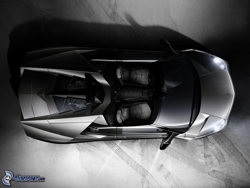 Lamborghini Reventón, convertible