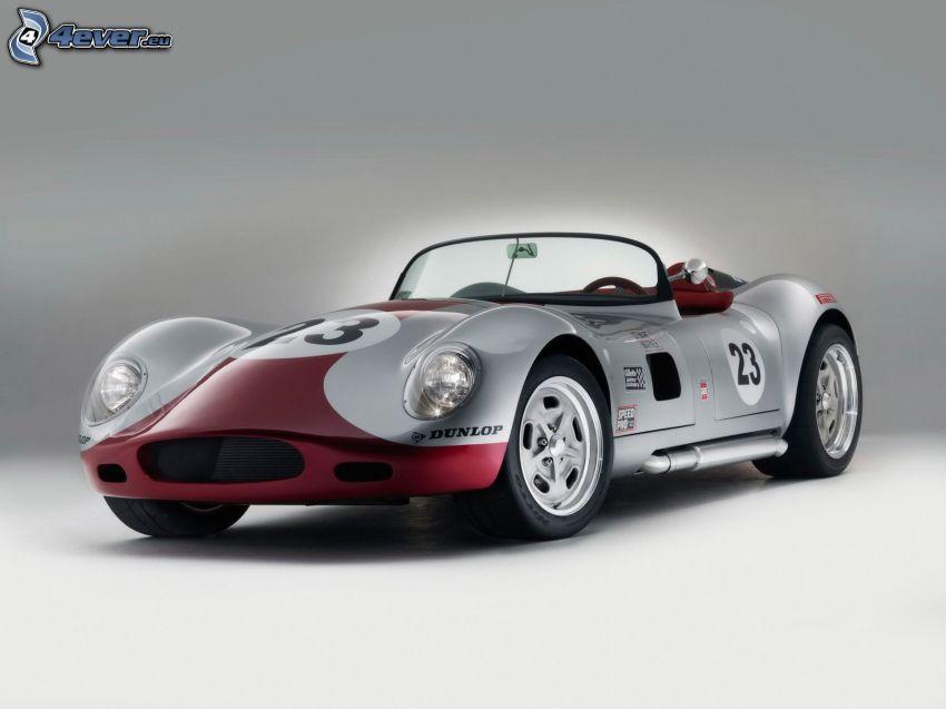 Lucra LC470, convertible, racing car