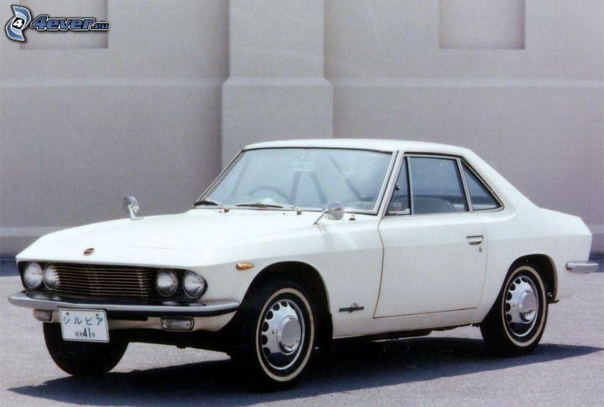 Nissan, oldtimer