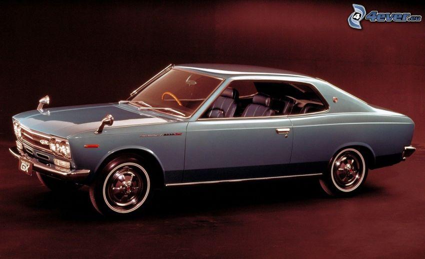 Nissan Laurel C30, oldtimer