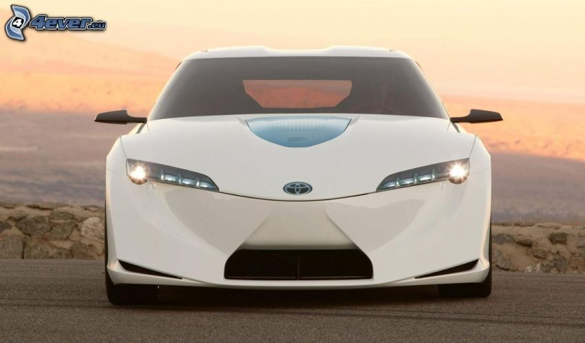 Toyota, concept