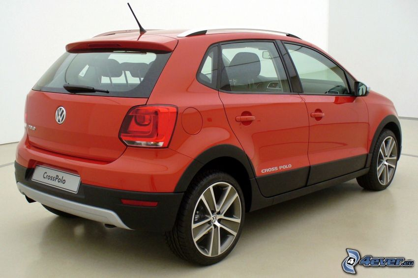 Volkswagen Cross Polo