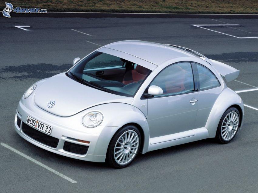 Volkswagen New Beetle, tuning