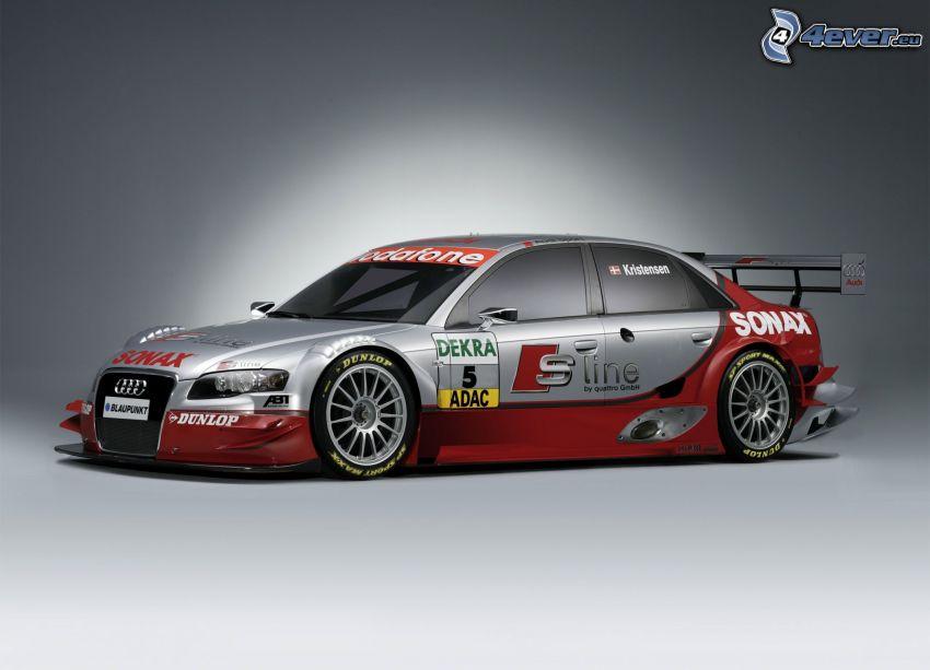 Audi S4, DTM