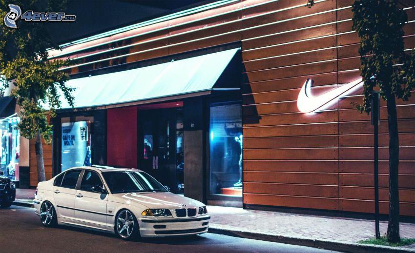 BMW, Nike