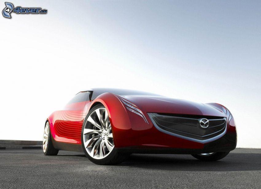 Mazda, concept