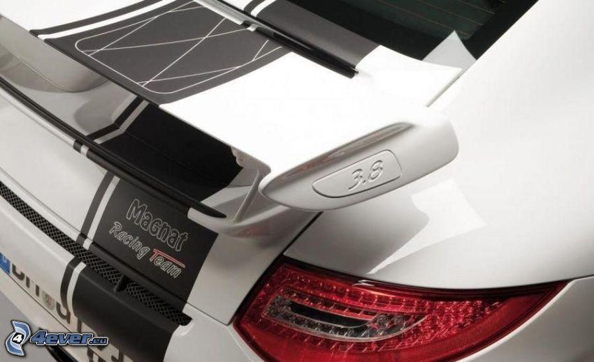 Porsche 911, taillight