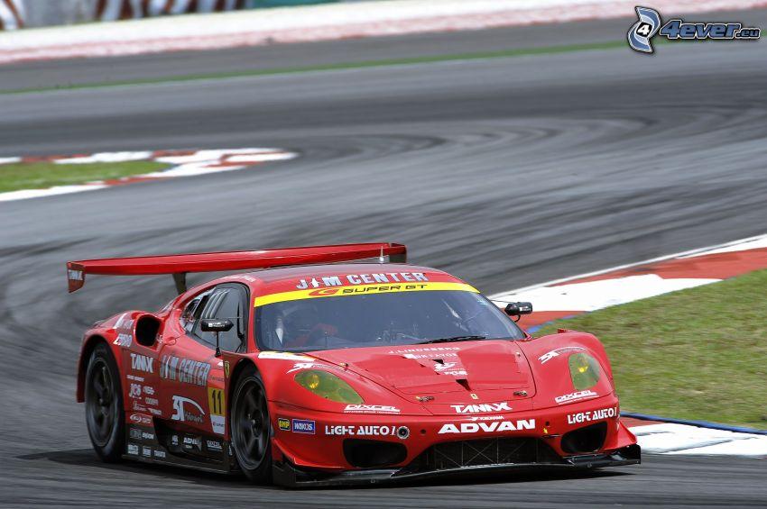 Ferrari, supersport