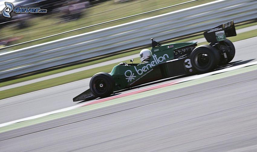 formula, speed, racing circuit