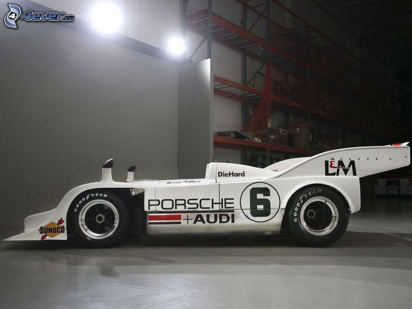 Porsche 917, racing car