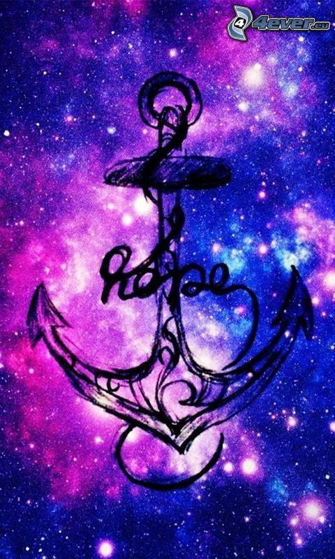 anchor, universe