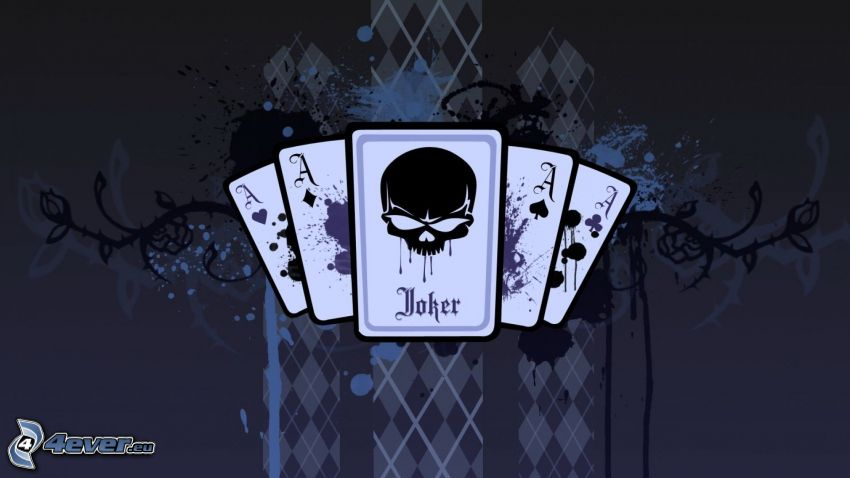 poker, ace