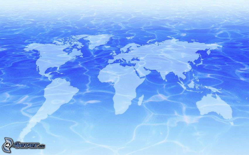 World map world map blue background gumiabroncs Gallery